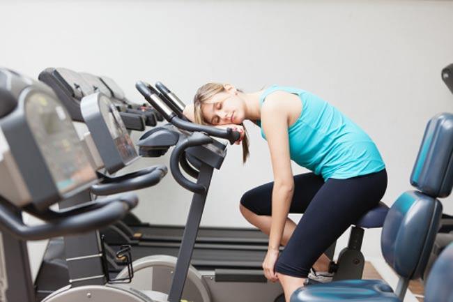 exercises-lazy-girl