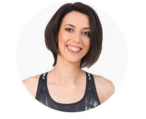 Татьяна Приходько: «Функциональный тренинг делает тренера по-настоящему универсальным»
