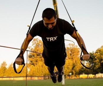 TRX, фитнес, Статьи