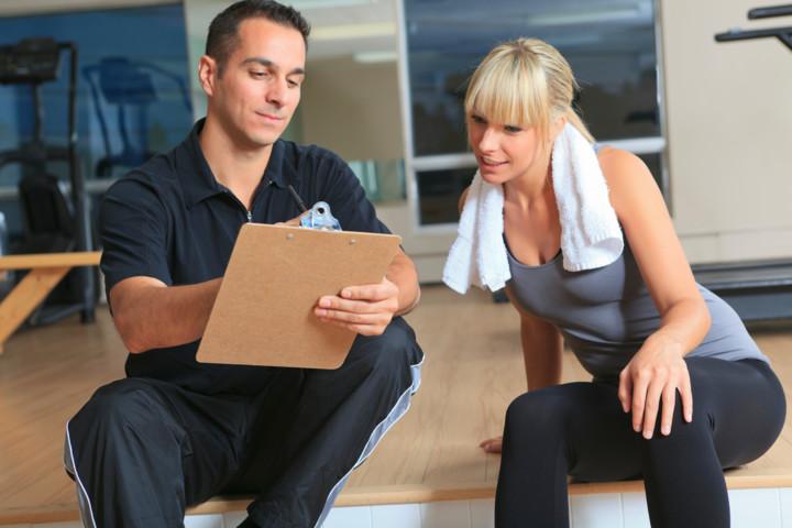 Как выглядит правильная продажа: схема поведения тренера