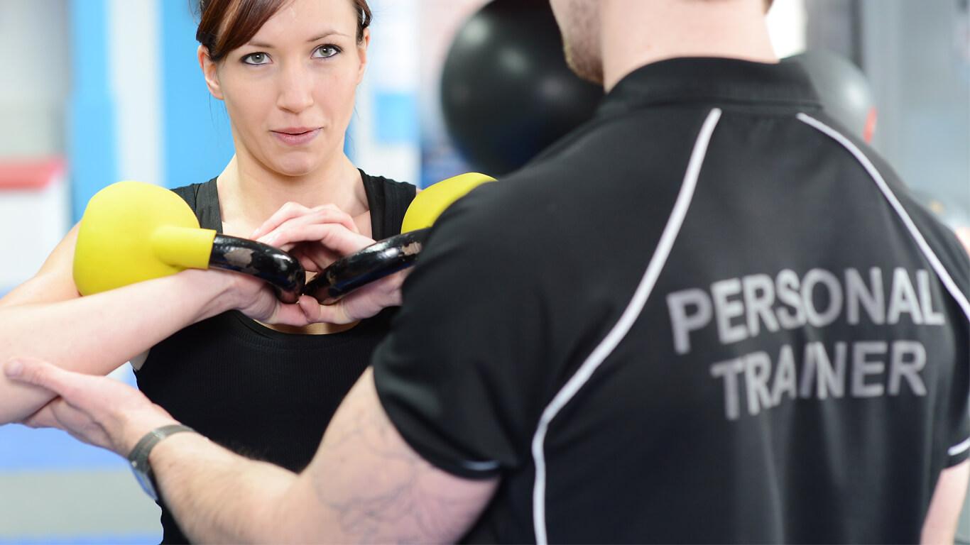 Фитнес академия