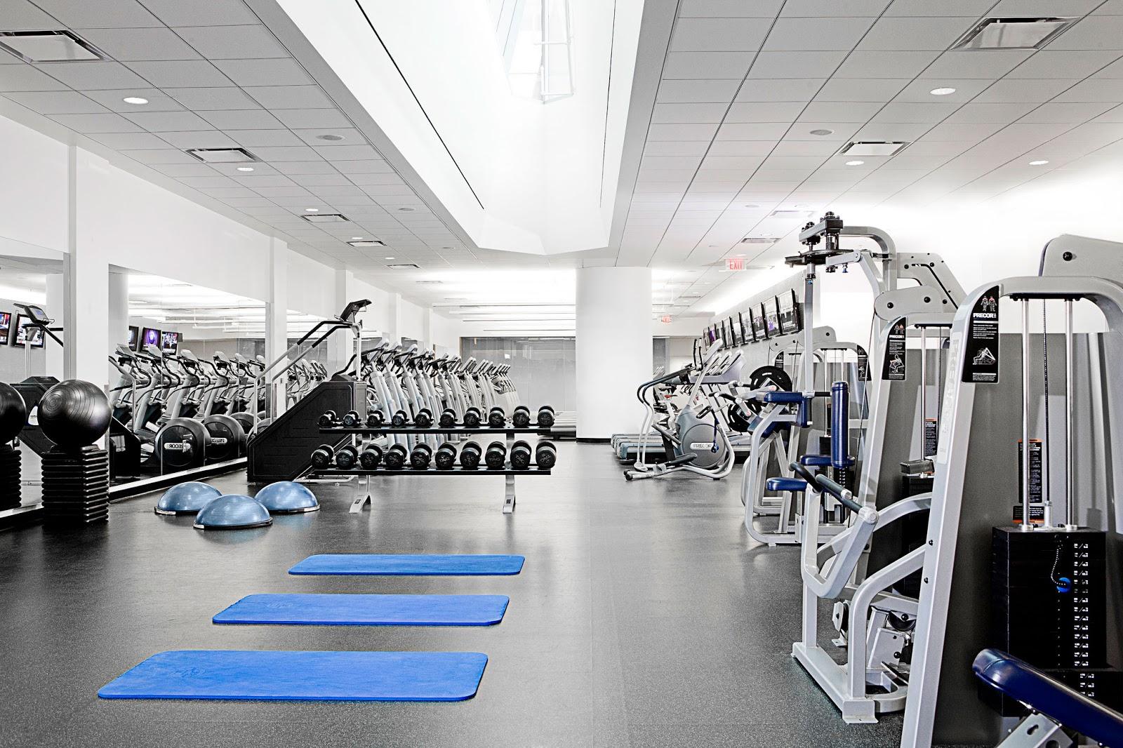 Как избежать спада продаж в фитнес-клубе в период несезона?