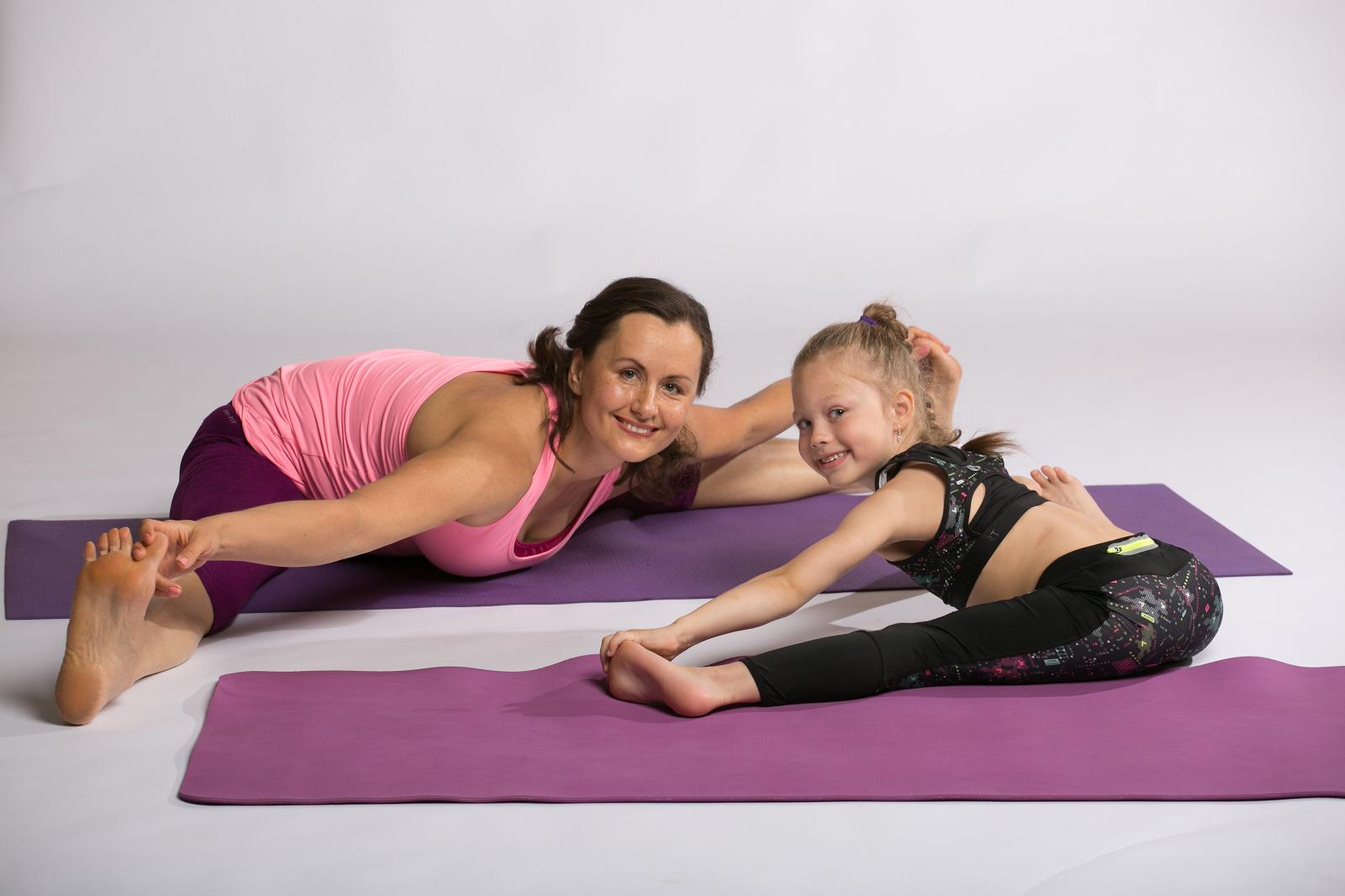 Что надо знать фитнес-инструктору о детях нынешнего поколения