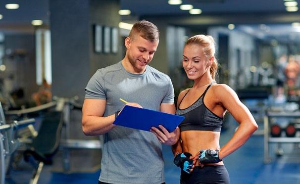 как выбрать курсы фитнес-инструктора