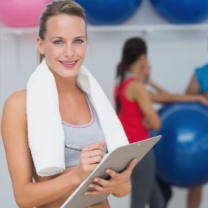 Правила качественного сервиса в фитнес-клубе