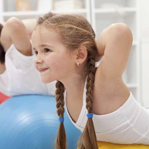 Как стимулировать детей к регулярным тренировкам