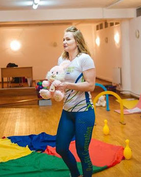 Как стать инструктором детского фитнеса: профессиональные требования и личные качества