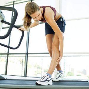 Как избежать травм на занятиях в фитнес-клубе?