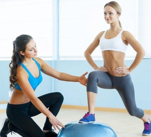 Персональные тренировки и дополнительные услуги фитнес-клуба: как увеличить продажи
