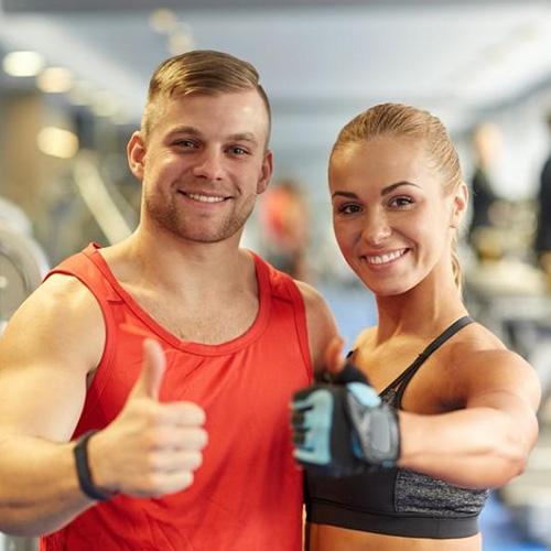 Зарплата инструктора по фитнесу: вопросы о повышении
