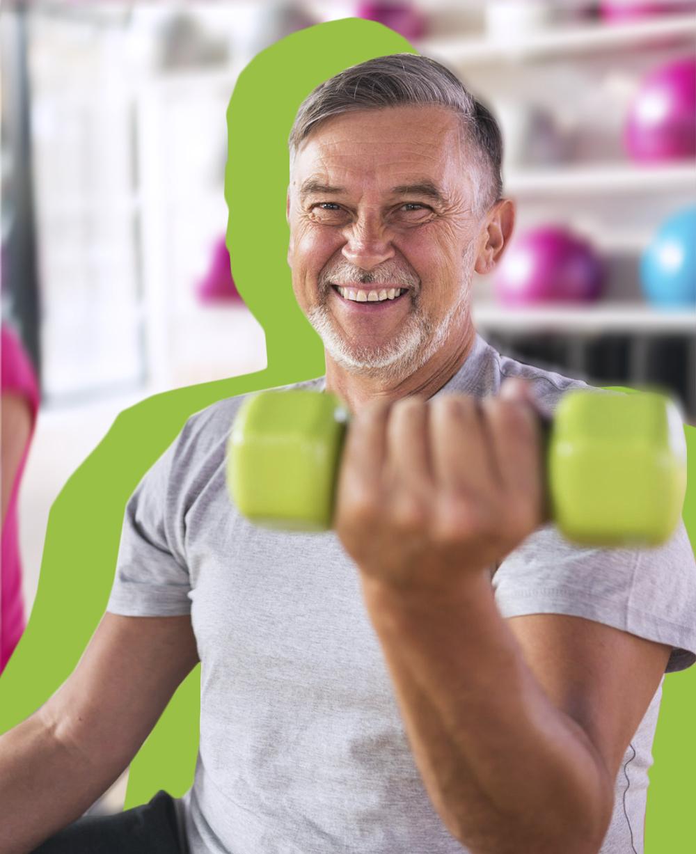 Как привлечь клиентов 50+ на фитнес-занятия? Особенности работы С категорией людей среднего возраста