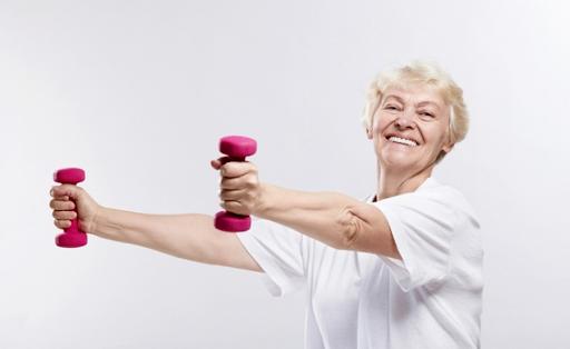 фитнес-занятия