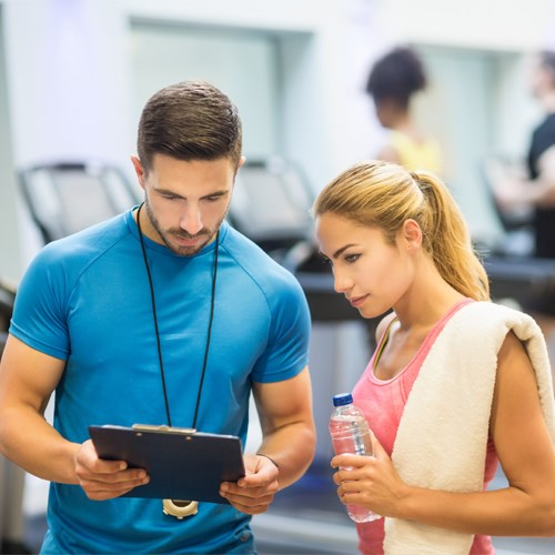 Обратная связь с клиентом — помощь в улучшении сервиса клуба