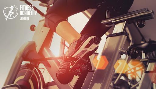 велотренажеры АФ-У, Академия Фитнеса - Украина сайкл