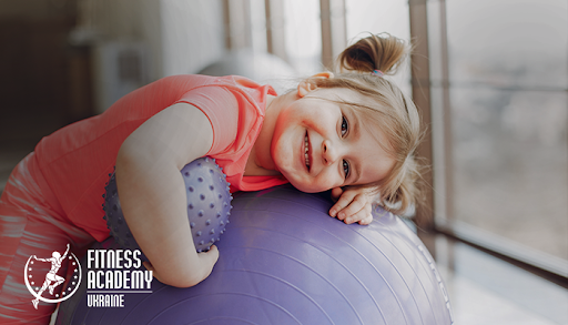 Чем полезен детский фитнес