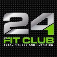 24FIT CLUB
