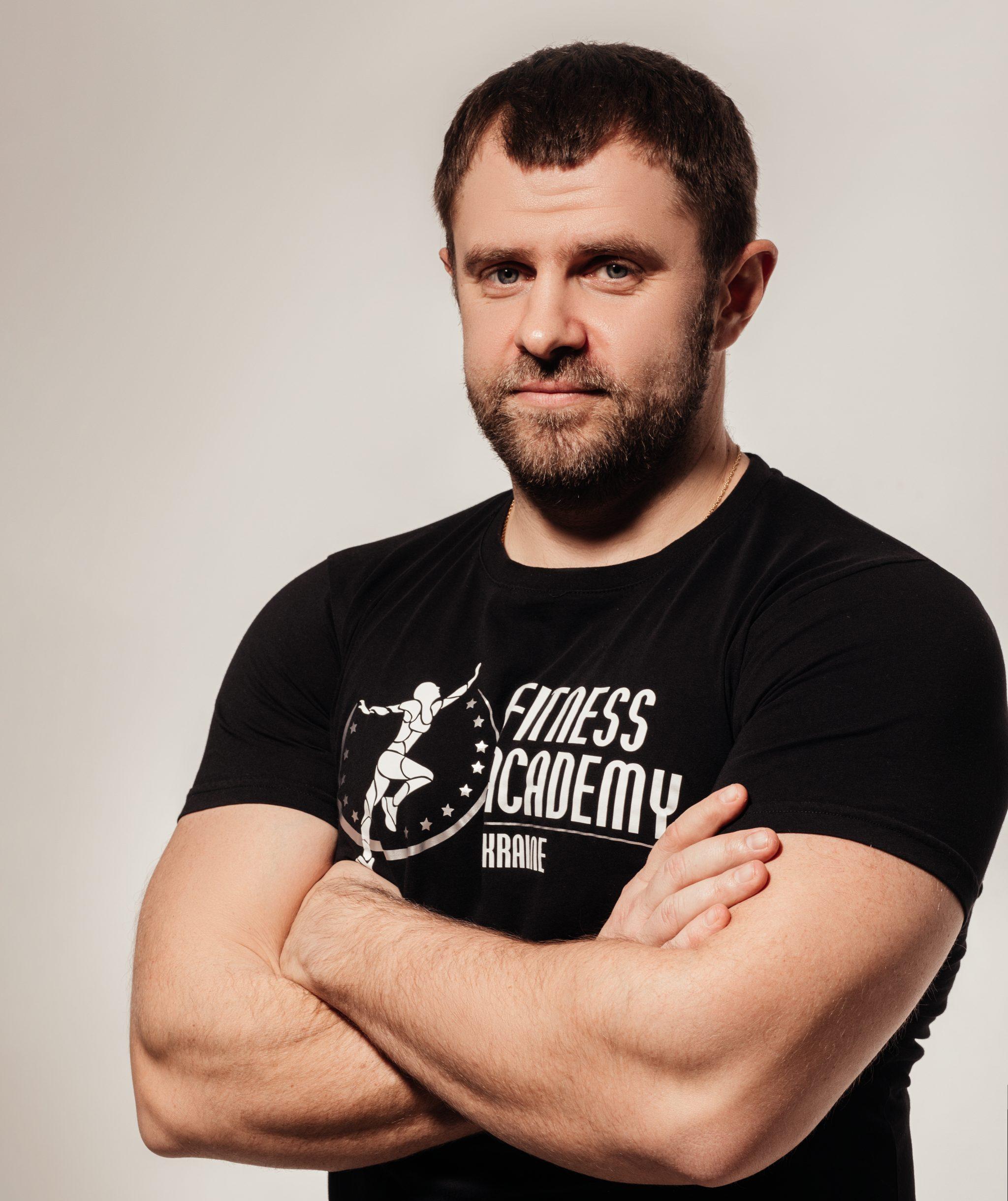 Михайленко Борис