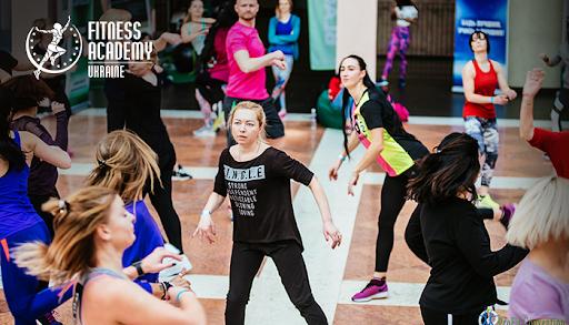 «Академия Фитнеса — Украина», ProFit Convention, фитнес-событие