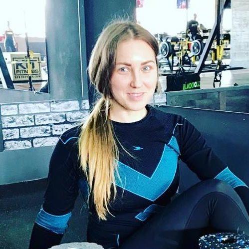 Курочка Наталья