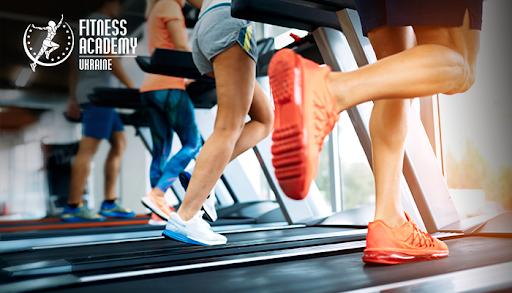 бег, пробежка, мифы и правда, снижение веса, кардио, тренировка, правила бега, «Академия Фитнеса — Украина»