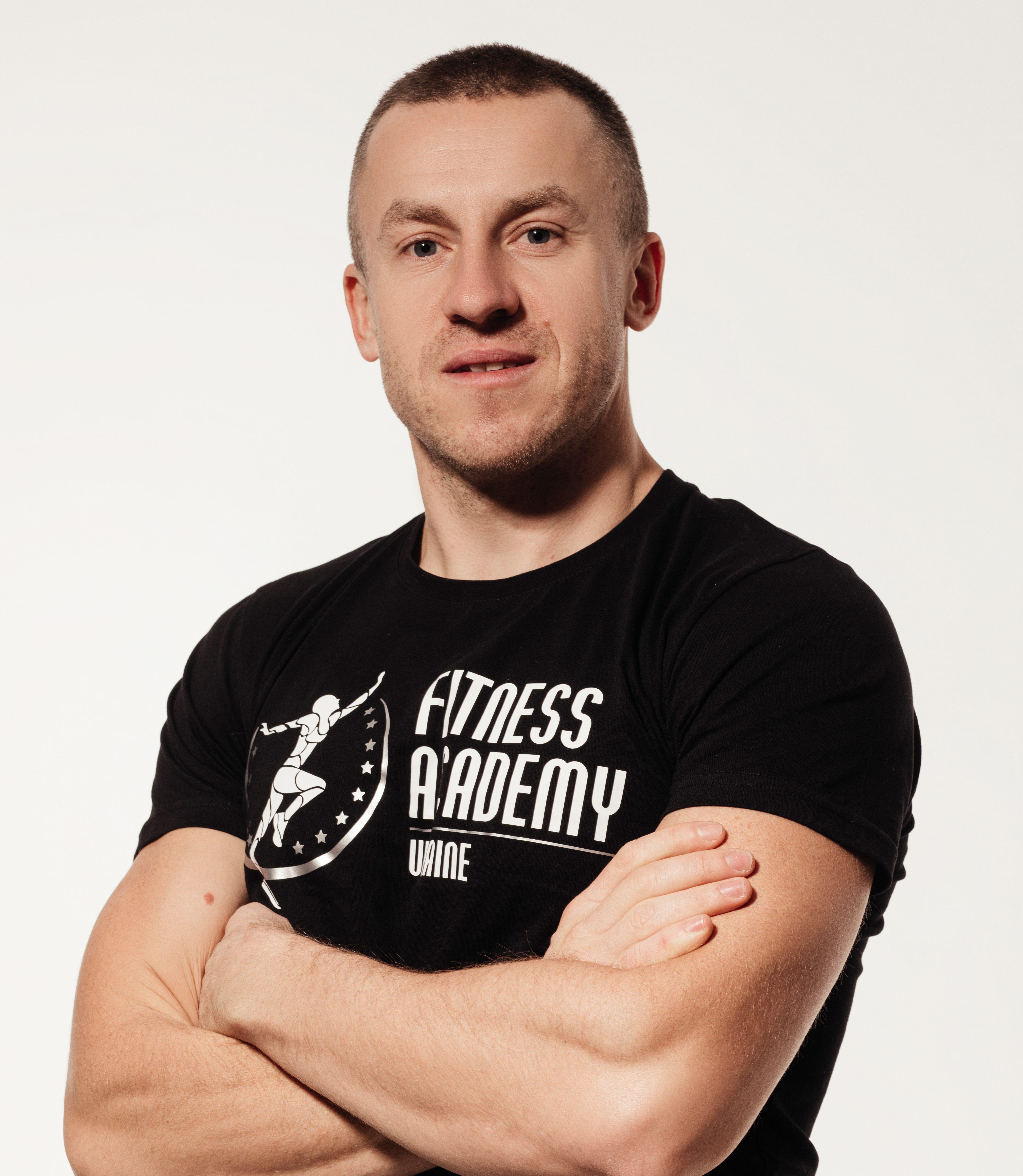 Бардашевский Юрий