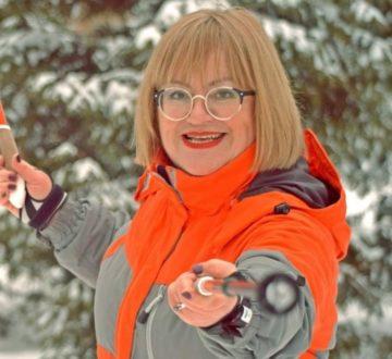Этери Жданова
