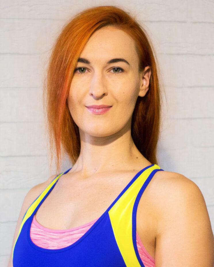 Наталья Швец