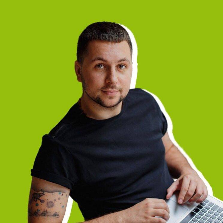 Таран Кирилл