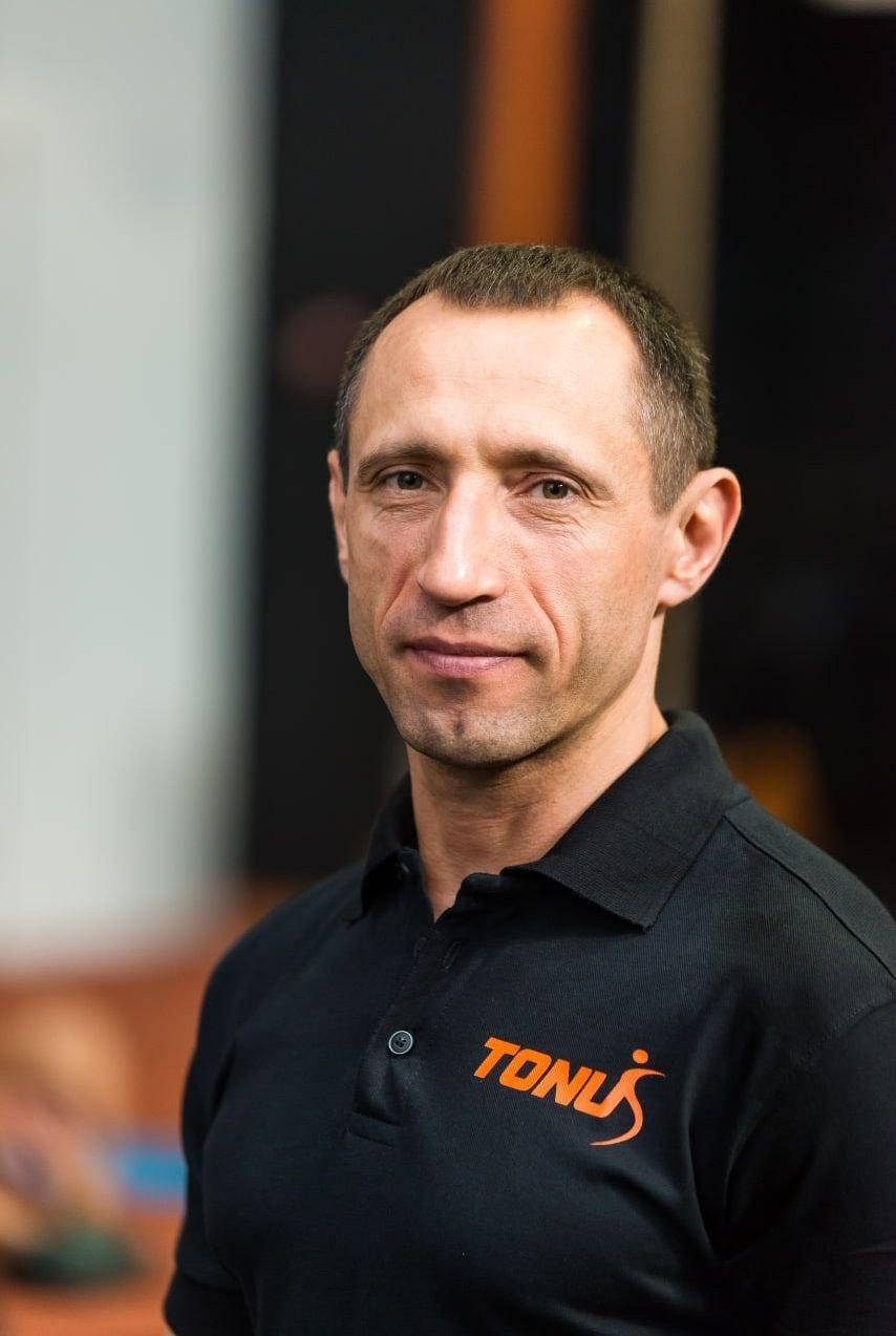 Сергій Семенов